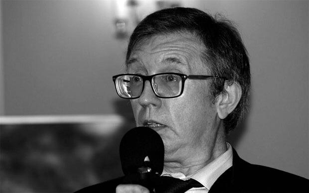 Скончался экс-главред «Радио Балтика» Алексей Захарцев - Новости радио OnAir.ru