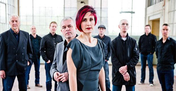 Неделя с группой Beautiful South на Radio Monte Carlo - Новости радио OnAir.ru