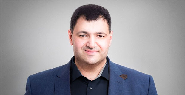 Рубен Оганесян назначен директором по цифровой трансформации холдинга «Медиа-1» бизнесмена Ивана Таврина - Новости радио OnAir.ru