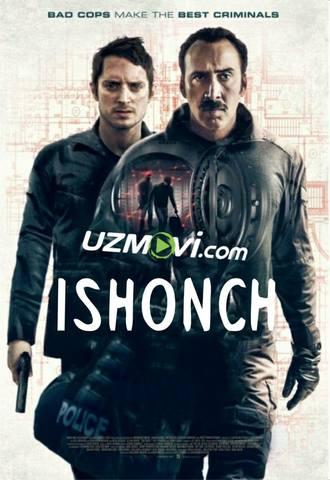 Ishonch
