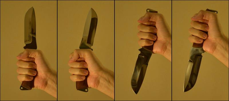 noks grizli in-hand hammer
