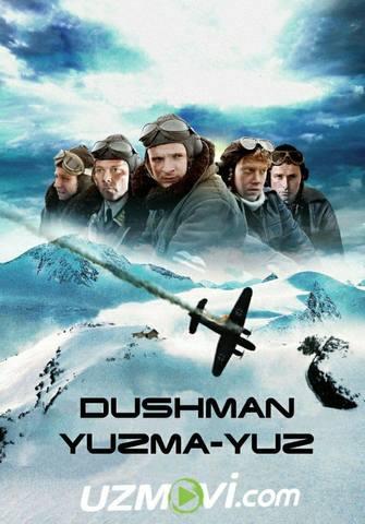 Dushman bilan yuzma yuz