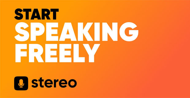 STEREO — новая соцсеть для аудиалов - Новости радио OnAir.ru
