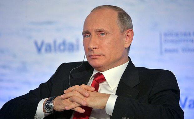 Малахов отреагировал на «оторопь» Путина от российских телешоу