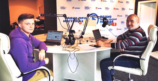Начинает вещание радио «Комсомольская правда - Сахалин» - Новости радио OnAir.ru