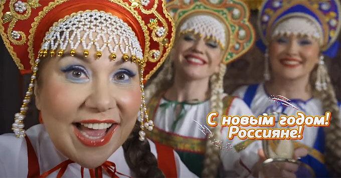 Марина Федункив покоряет страну новым клипом - Новости радио OnAir.ru