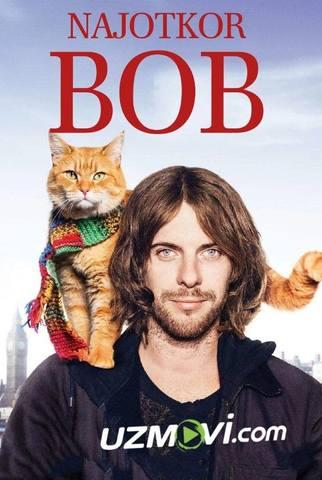 Najotkor Bob premyera