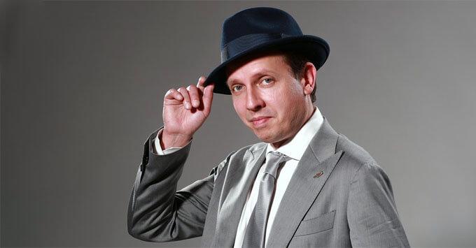 Рождество с Фрэнком Синатрой: Relax FM рекомендует один из самых красивых праздничных концертов в Москве - Новости радио OnAir.ru