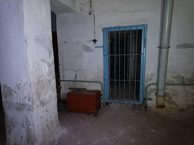 Убежище N105
