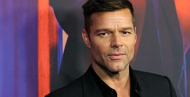 День с Легендой на Эльдорадио: Ricky Martin - Новости радио OnAir.ru
