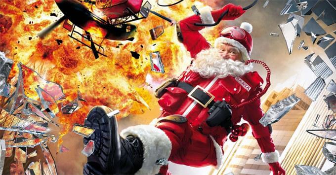 «Сам себе Дед Мороз! И Снегурочка!» на «Юмор FM – Санкт-Петербург»