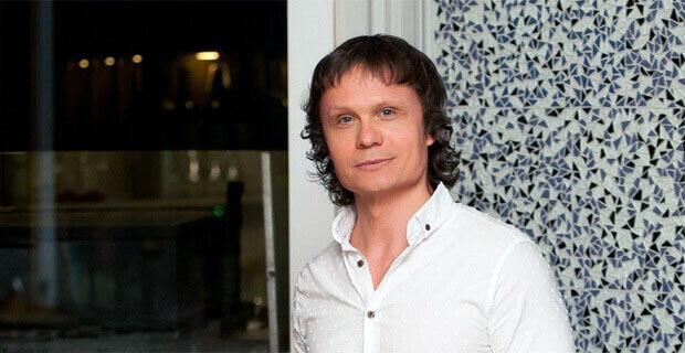 Артур Руденко в «Звездном завтраке» на «Радио Шансон» - Новости радио OnAir.ru