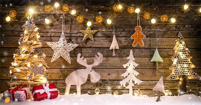 «Новогодний оливье»: зарядитесь праздничным настроением и получите подарок от Радио Romantika - Новости радио OnAir.ru