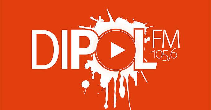 Радио Dipol FM обновляет оформление и дарит подарки - Новости радио OnAir.ru