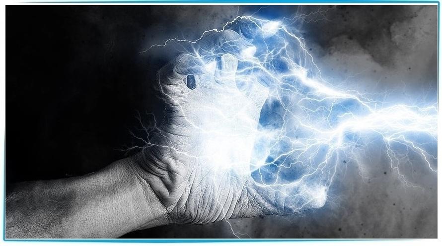 языческая магия