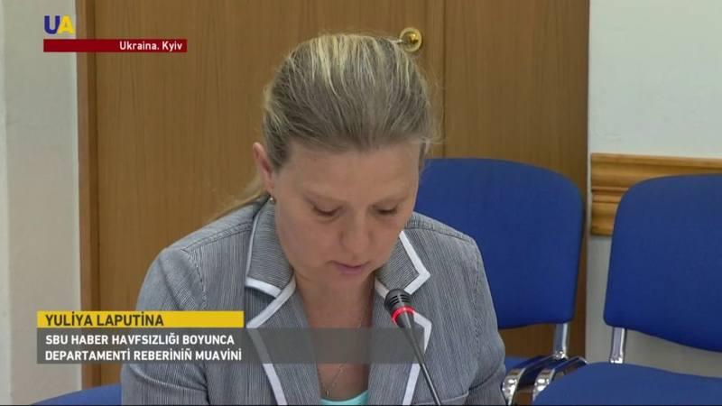 Генерал-майор Юлия Лапутина – новый министр по делам ветеранов Украины