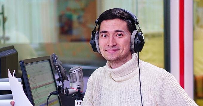 Марат Бикметов назначен руководителем службы информации «Европейской медиагруппы» - Новости радио OnAir.ru