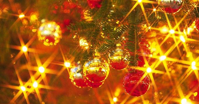 Отпразднуем уДАЧНО! Новый год на «Радио Дача»