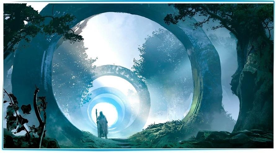 портал в иной мир