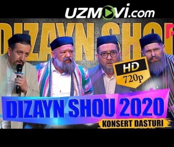 Dizayn shou 2020 premyera 2021 to'liq tas ix skachat