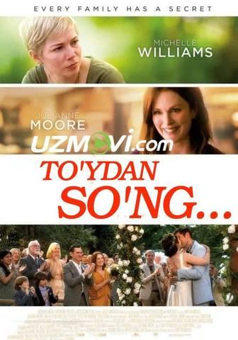 To'ydan so'ng