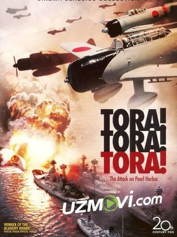 Tora tora tora!