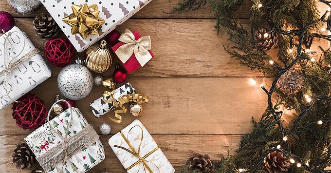Krutoy Media поздравляет с наступающим Новым годом