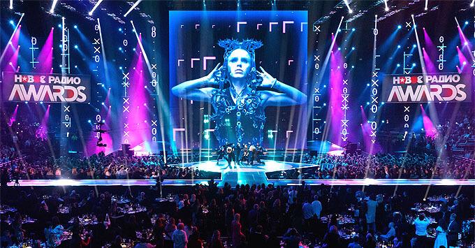 Премия «Новое Радио AWARDS» стала музыкальным событием года