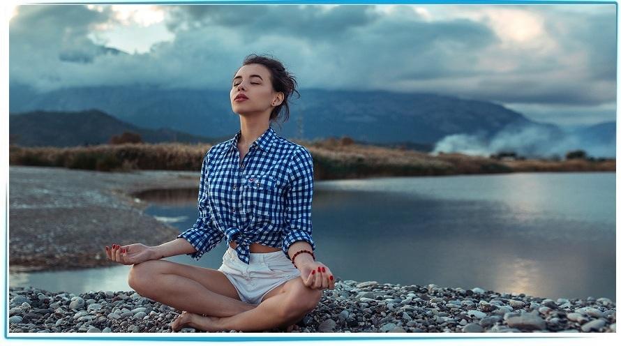 медитация древних