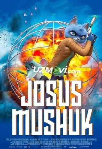 Josus mushuk