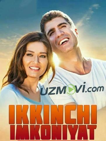 Ikkinchi 2 imkoniyat