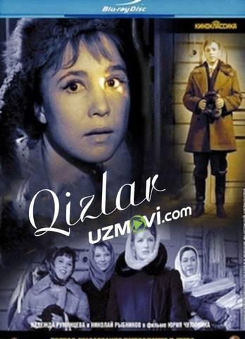 Qizlar