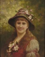 Emile Eisman-Semenowsky (1857-1911) 9