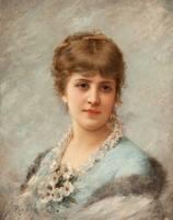 Emile Eisman-Semenowsky (1857-1911) 11