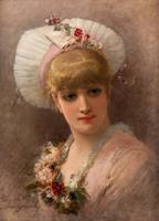 Emile Eisman-Semenowsky (1857-1911) 14