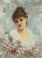Emile Eisman-Semenowsky (1857-1911) 15