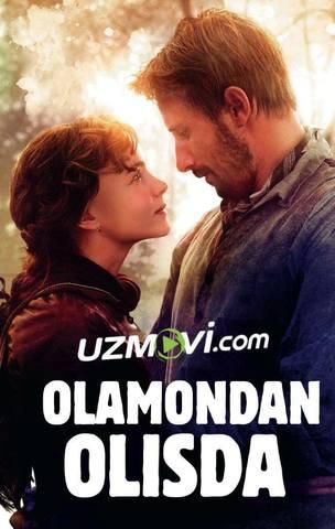 Olamondan olisda