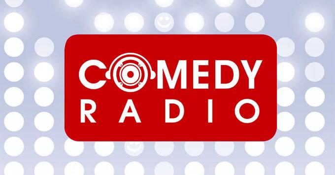 Томск настраивается на Comedy Radio - Новости радио OnAir.ru