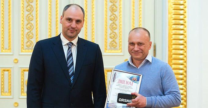 Радио ХИТ из Орска получило специальную премию губернатора за первый в истории России Радиопарад - Новости радио OnAir.ru