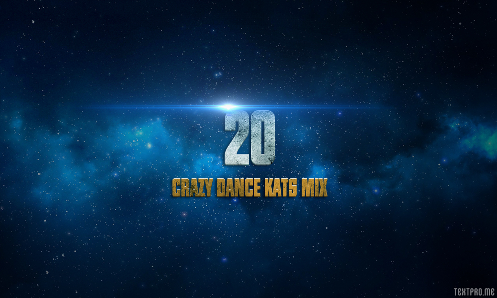 Mr.Coolkat – Crazy Dance Kats Mix 20