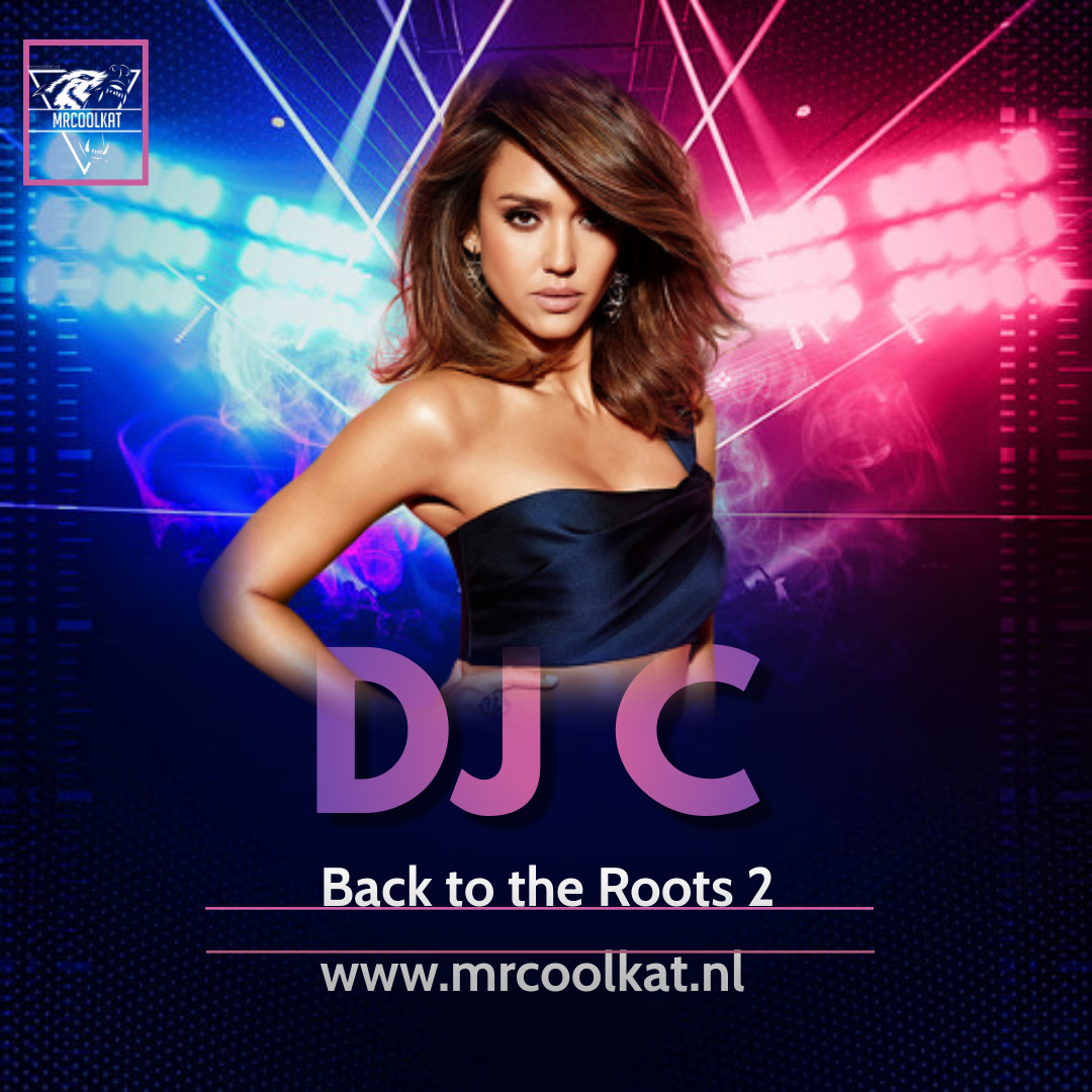 DJ C – Back to the Roots 2 (Mr.Coolkat Video MegaMix)