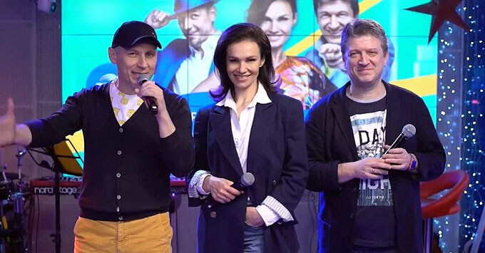Весь год – юбилейный! «Мурзилкам» – 20 лет - Новости радио OnAir.ru
