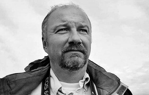 В Петербурге от коронавируса умер пресс-секретарь российского Гринпис Евгений Усов - Новости радио OnAir.ru