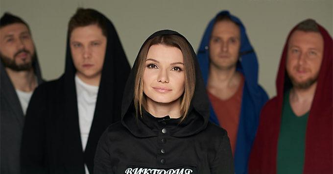 Виктория Черенцова в «Живой струне» на «Радио Шансон» - Новости радио OnAir.ru