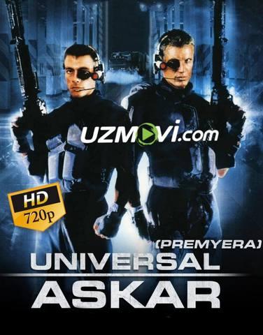 Universal askar 1 Soldat 1 premyera uzbek tilida