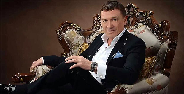 Евгений Росс в «Звездном завтраке» на «Радио Шансон» - Новости радио OnAir.ru