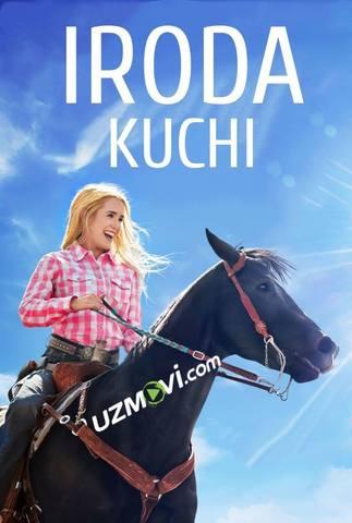 Iroda kuchi