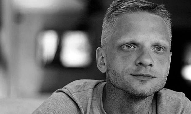 Александр Шаляпин найден мертвым