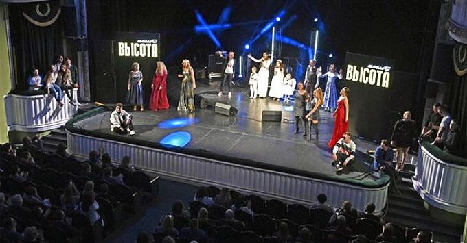 Финалисты радиоконкурса «Высота» поделились своими музыкальными историями