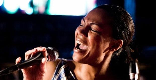 Relax FM рекомендует: Город Джаз. Софи Окран – концерт в автомузее
